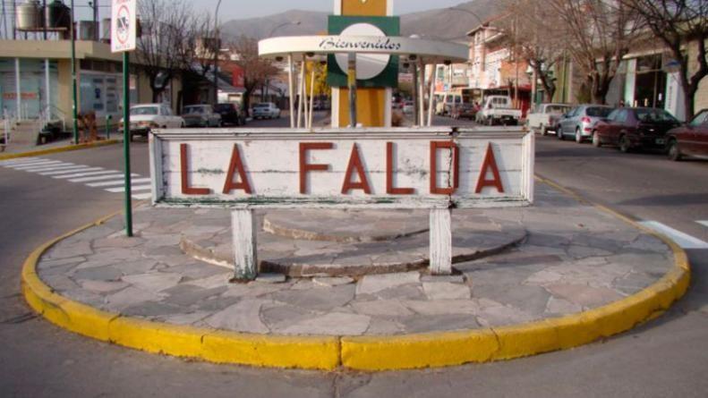 Detuvieron a un hombre por pornografía infantil en La Falda