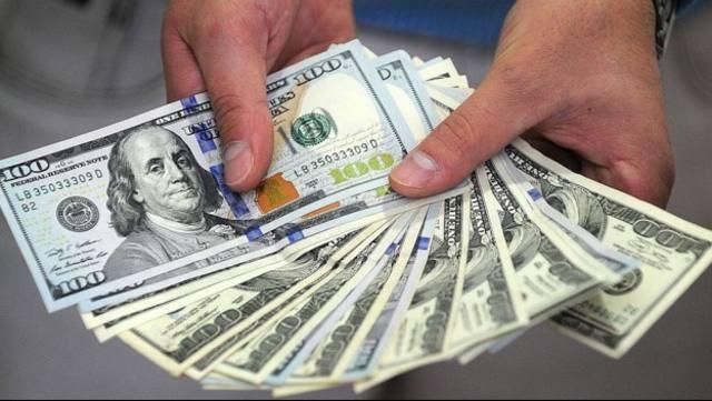 El dólar subió 22 centavos y cerró la jornada en $ 37,50