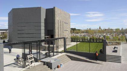 Expertos contables de la Corte Suprema estudiarán el valor del Mausoleo de Néstor Kirchner