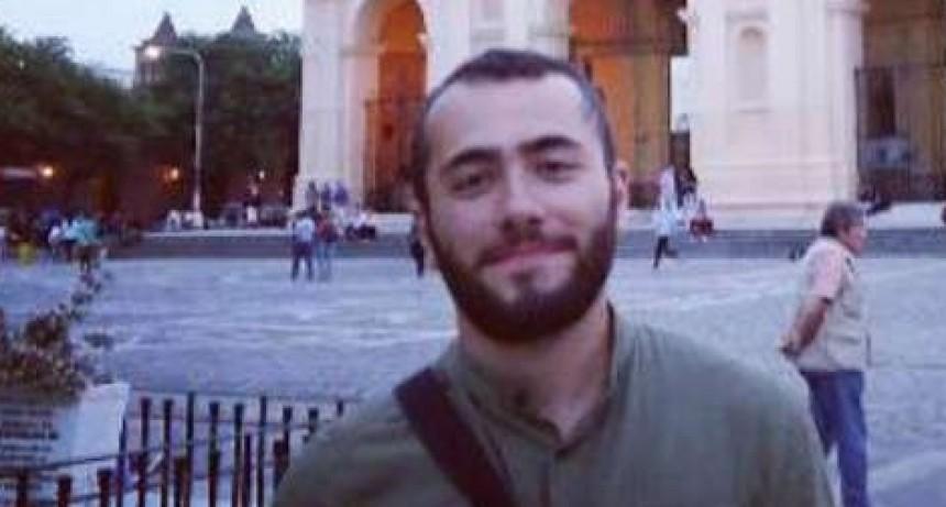 El turco detenido por los disturbios en Congreso vive en Córdoba