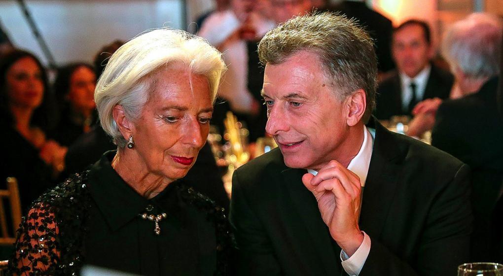 El directorio del FMI aprobó el acuerdo con Argentina y liberó U$S 5.700 millones