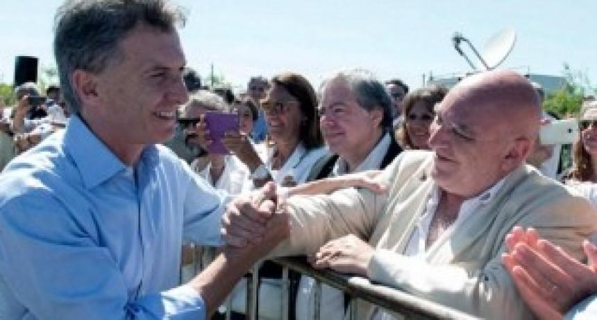 Macri lleva a Corrientes la campaña