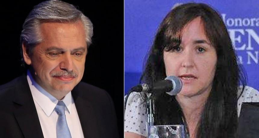 Polémica por el federalismo: una funcionaria de bajo perfil le respondió con números a Fernández