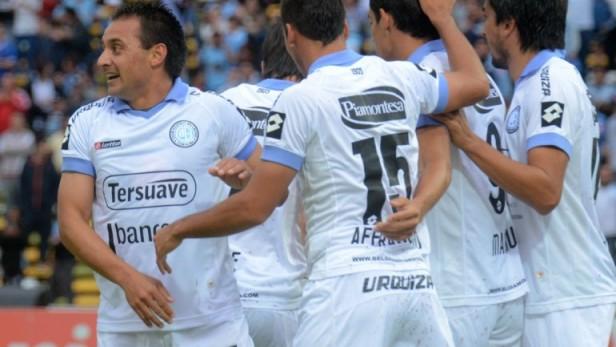Belgrano volteó al Tigre. 2 a 0 para los piratas