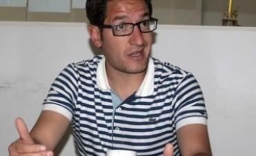 Tomás Méndez: el fiscal Hairabedian intentó proteger a Rafael Sosa