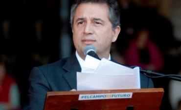 Etchevehere le contestó a Moreno y aseguró que la carne subió