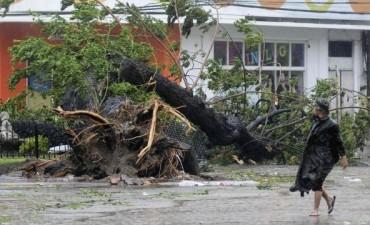 Super-Tifón en Filipinas: reportan más de 9000 muertos