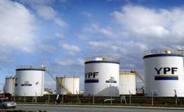YPF descubrió un nuevo yacimiento petrolero en Mendoza