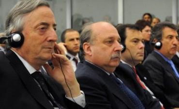 Pampuro recordó que el propio Néstor Kirchner habilitó el derribo de aviones cuando Bush visitó el país
