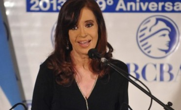 Cristina Kirchner espera el alta cardíaca para retomar la actividad