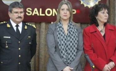"""Las declaraciones de Monteoliva sobre el narcoescándalo son """"desopilantes"""""""