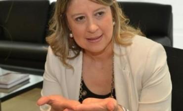 Para Senestrari, la ministra no se interesó por la investigación