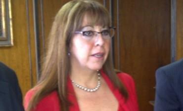 Denunciaron por amenazas a la secretaria penal Navarro