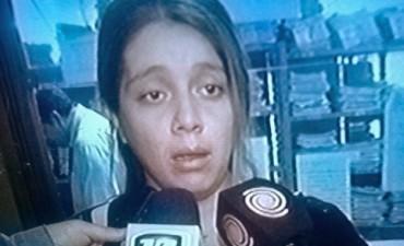 Narcoescándalo: la viuda del oficial Juan Alós y un testimonio clave