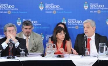 Senado continúa el debate sobre reforma del Código Civil y Comercial