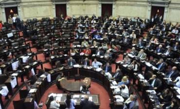 Diputados trata el proyecto que limita la responsabilidad civil del Estado