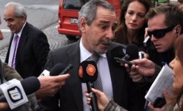 Jaime se negó a declarar en una causa por enriquecimiento ilícito