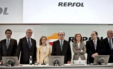 Accionistas de Repsol aceptaron avanzar en un acuerdo por YPF