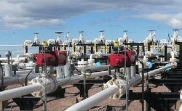 Lanzan subsidio especial para Pymes en busca de estimular la inyección de gas natural