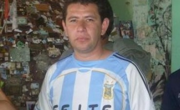 Se entregó Carlos Pacheco, otro imputado líder de La Fiel