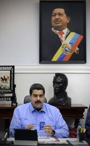Maduro endurece su guerra contra los empresarios