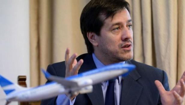 Aerolíneas: crecen el déficit y la polémica
