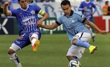 Belgrano se lo dio vuelta a Godoy Cruz y le ganó 3 a 1