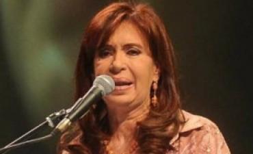 Cristina sufre una infección en el colon y seguirá internada