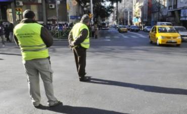 Liberan al inspector municipal detenido en Córdoba