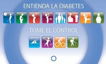 Conferencia por el Día Internacional del Lucha contra la Diabetes