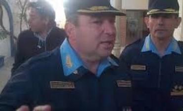 Confirman imputación al Jefe de Policía por coacción