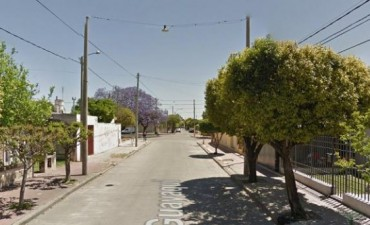 Murió un hombre que fue herido con un arma blanca en barrio Residencial América