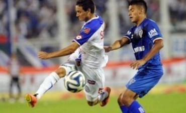 Godoy Cruz goleó a Vélez Sársfield  4 a 1 en Liniers