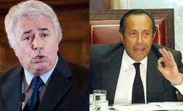De la Sota apuesta a un acuerdo con Rodríguez Saá