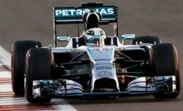 Hamilton ganó y es bicampeón mundial