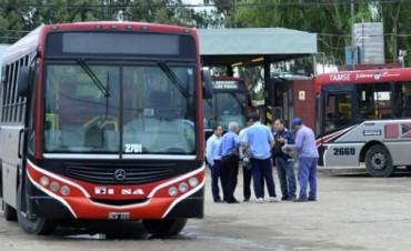 UTA Córdoba se suma a un paro nacional de 3 horas para este jueves