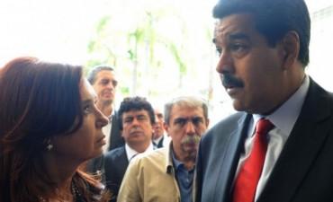 Gobierno de Venezuela reclama a la Argentina más de u$s 1.000 millones