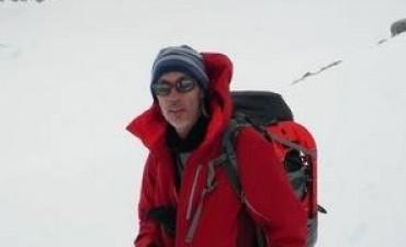 Hallaron muerto al andinista argentino desaparecido en Chile