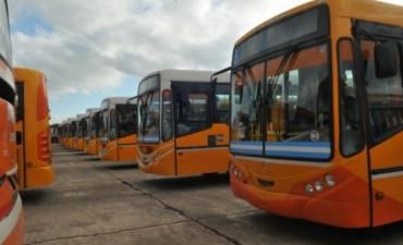 El paro de transporte del jueves será de 4 a 7 de la mañana