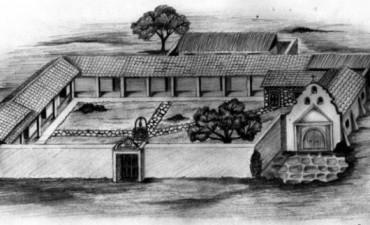 La estancia jesuítica que Córdoba no preservó