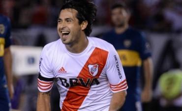 River finalista de la copa Sudamericana