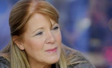 Un abogado denunció a Margarita Stolbizer por