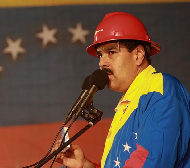 Chavista y kirchnerista.?