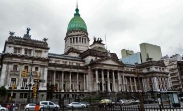 Amenaza de bomba obligó a evacuar el Senado de la Nación