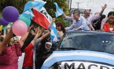 En El Chaco no hay desocupación (Indec) pero los desocupados piquetearon a Macri