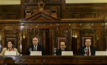 Declaran inconstitucional la nueva Ley de Subrogancia