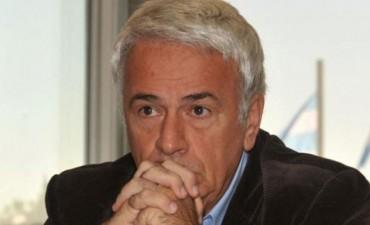 El gobernador De la Sota reiteró No votará a Scioli