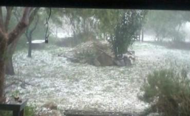 Anisacate en estado de alerta por posibles tormentas
