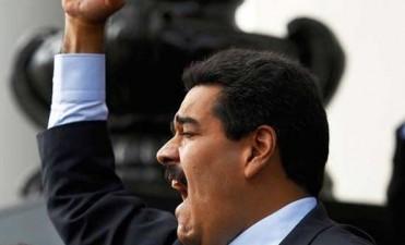 EE.UU. habría detenido a ahijado y sobrino de Maduro por narcotráfico en Haití