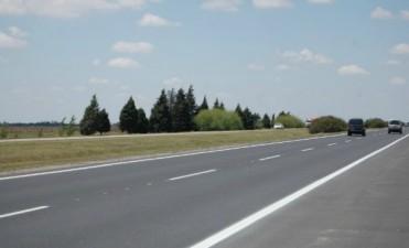 Rehabilitaron la primera etapa de la autopista Pilar Córdoba